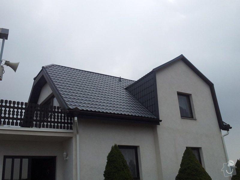 Výměna střechy a vybudování arkýře pro koupelnu: 2012-04-07_10.15.24