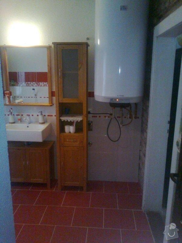 Koupelna Perštejn: Fotografie1247