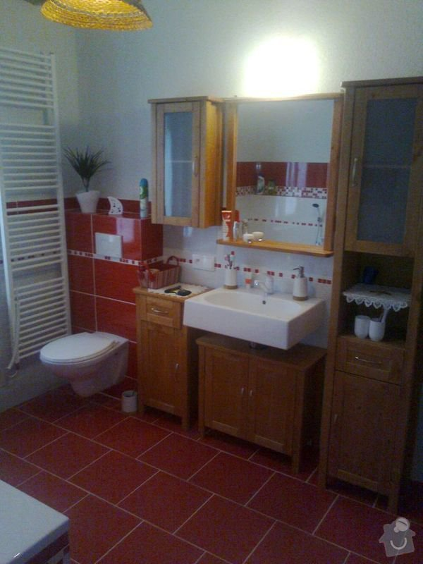Koupelna Perštejn: Fotografie1248