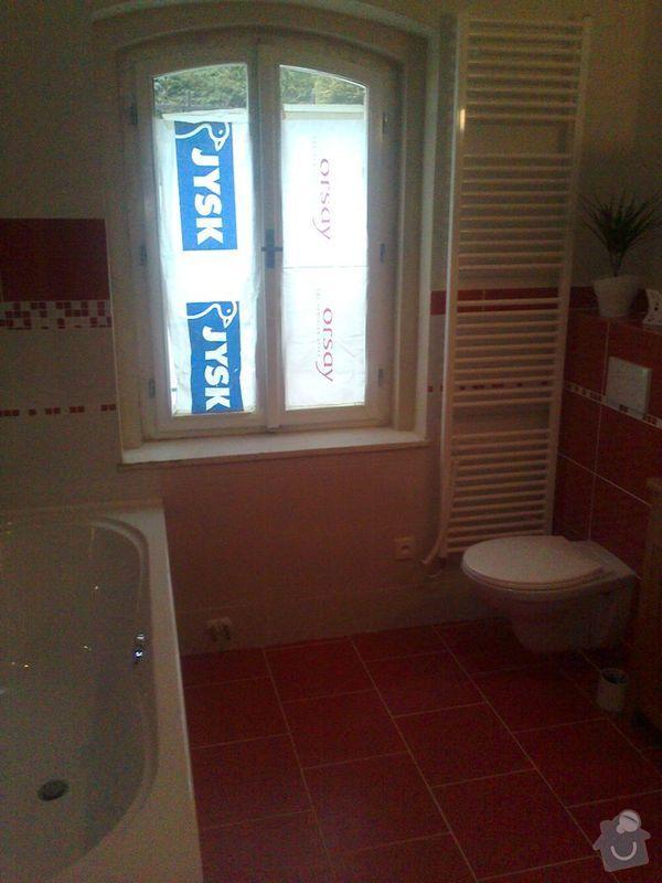 Koupelna Perštejn: Fotografie1249