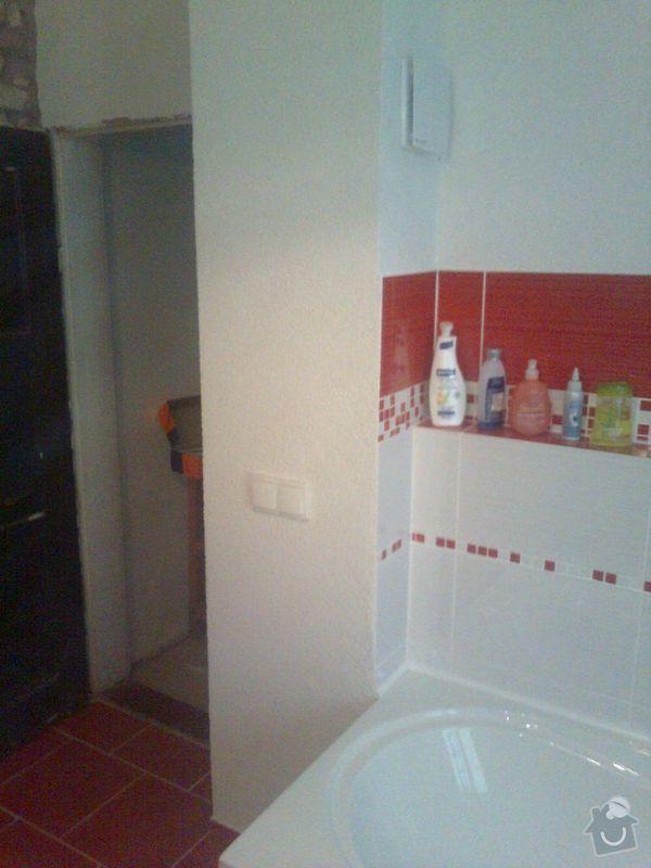 Koupelna Perštejn: Fotografie1251