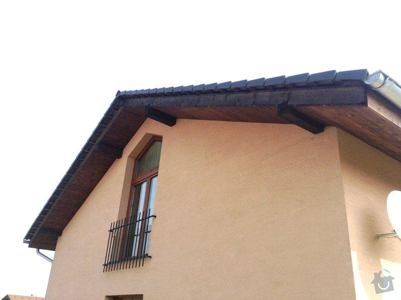 Dokončení střechy proti ptákům: image-_1_