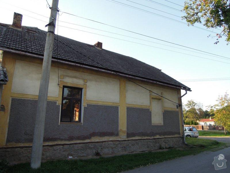 Rekonstrukce střechy: DSCN1169