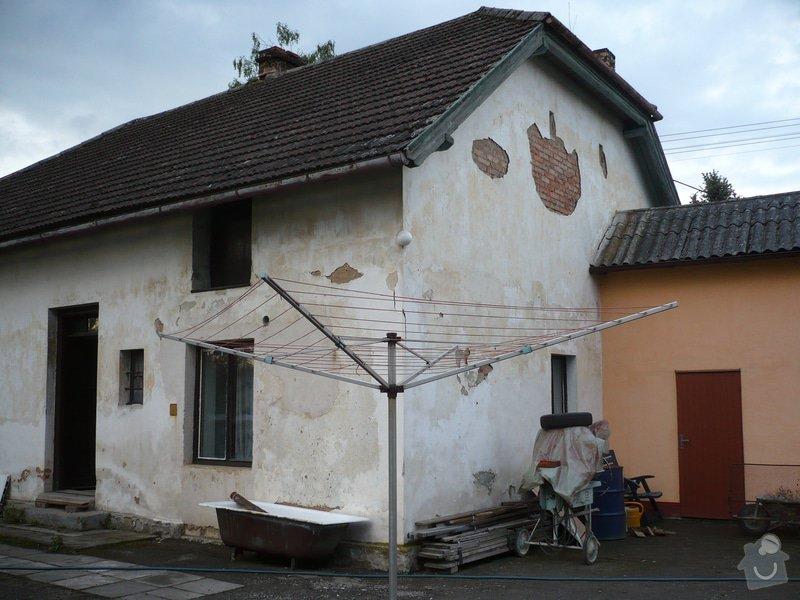 Rekonstrukce střechy: P1010508