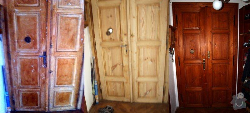 Renovace vstupních dveří: dvere2_predapo