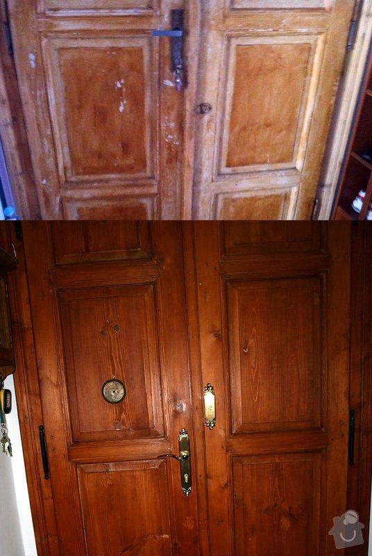 Renovace vstupních dveří: dvere4_predapo