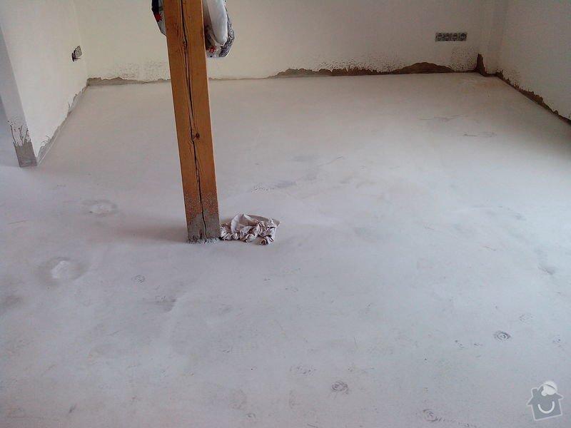 Oprava betonove podlahy v byte po spackane praci remeslnika: IMG_20130411_183443