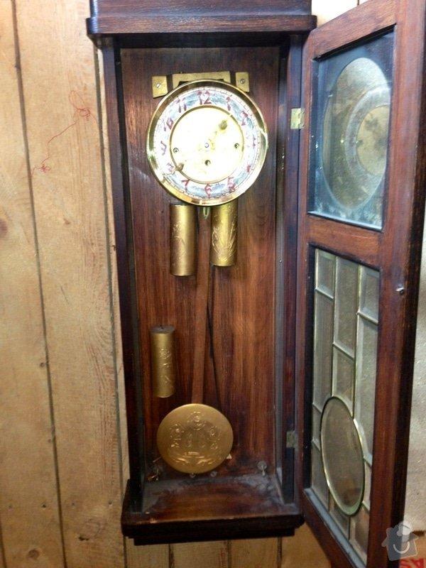 Oprava (renovace) starých kyvadlových hodin: obrazek_3_