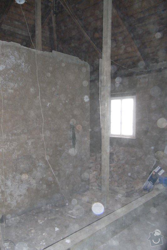 Rekonstrukce podkroví: RIMG6399