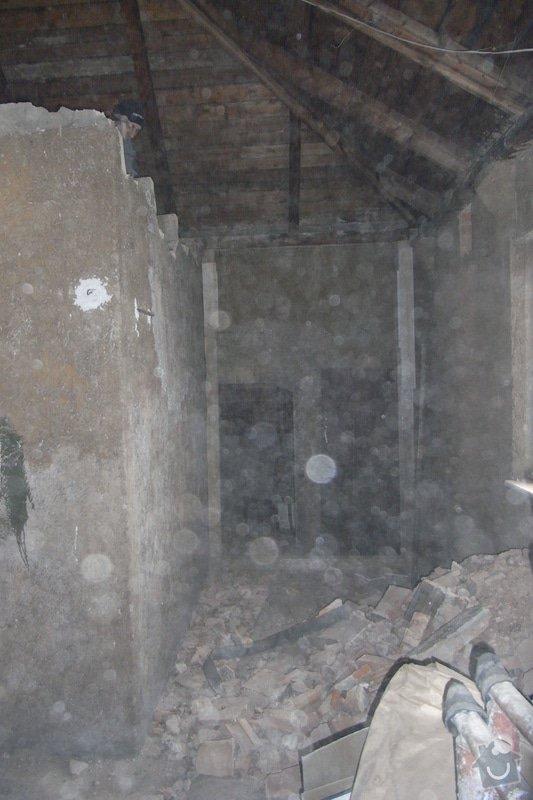 Rekonstrukce podkroví: RIMG6400