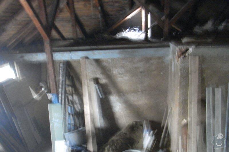 Rekonstrukce podkroví: RIMG6408