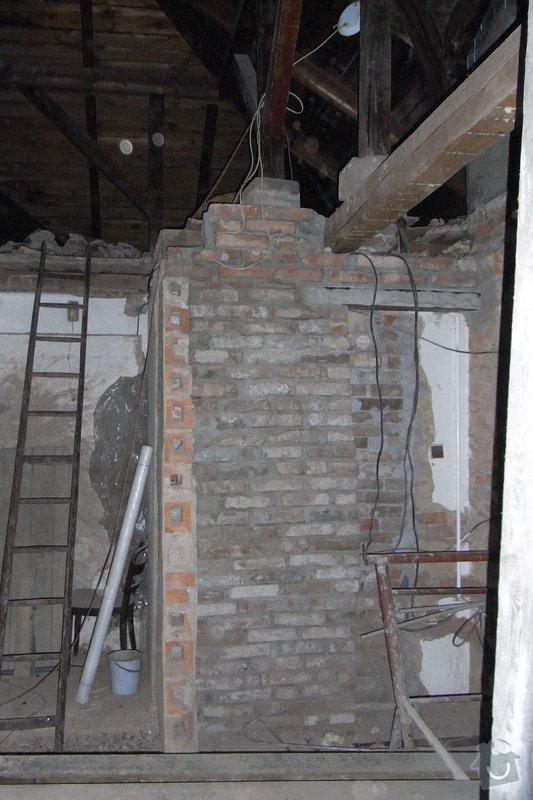 Rekonstrukce podkroví: RIMG6437