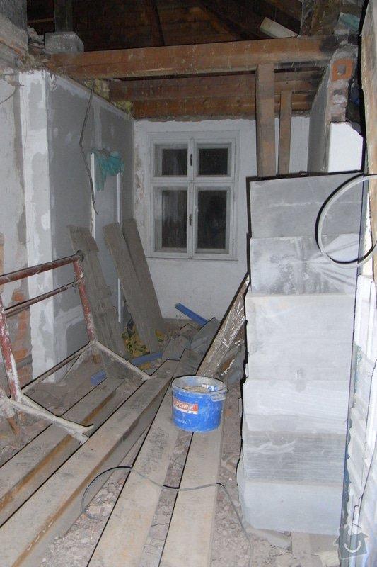 Rekonstrukce podkroví: RIMG6438