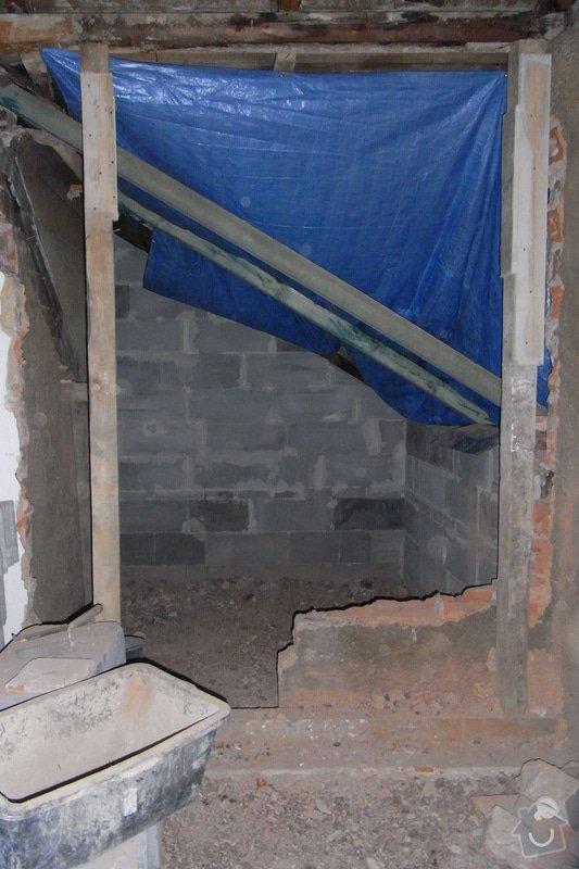 Rekonstrukce podkroví: RIMG6439