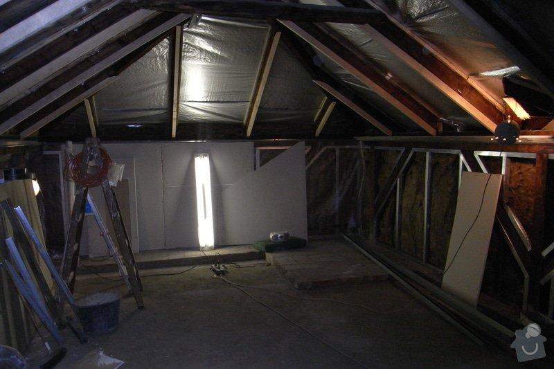 Rekonstrukce podkroví: RIMG6470