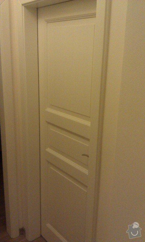 Změna směru otevírání interiérových dveří?: IMAG0604