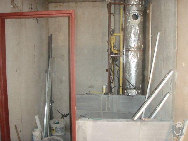 Rekonstrukce,bytové jádro: P1280066