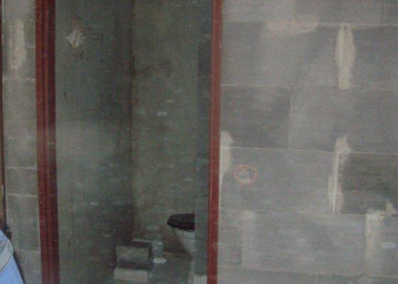 Rekonstrukce,bytové jádro