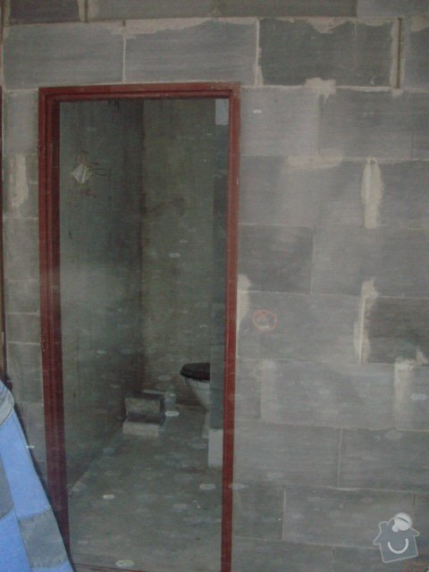 Rekonstrukce,bytové jádro: P1290070