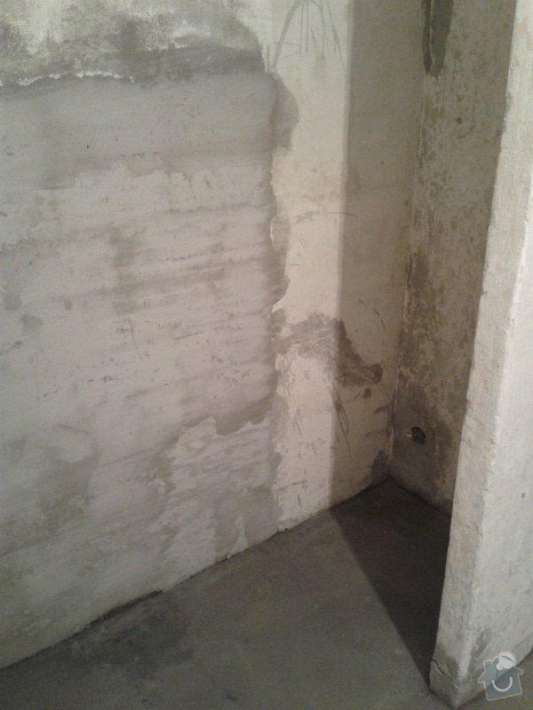 Renovace bytového jádra: 20130330_202233
