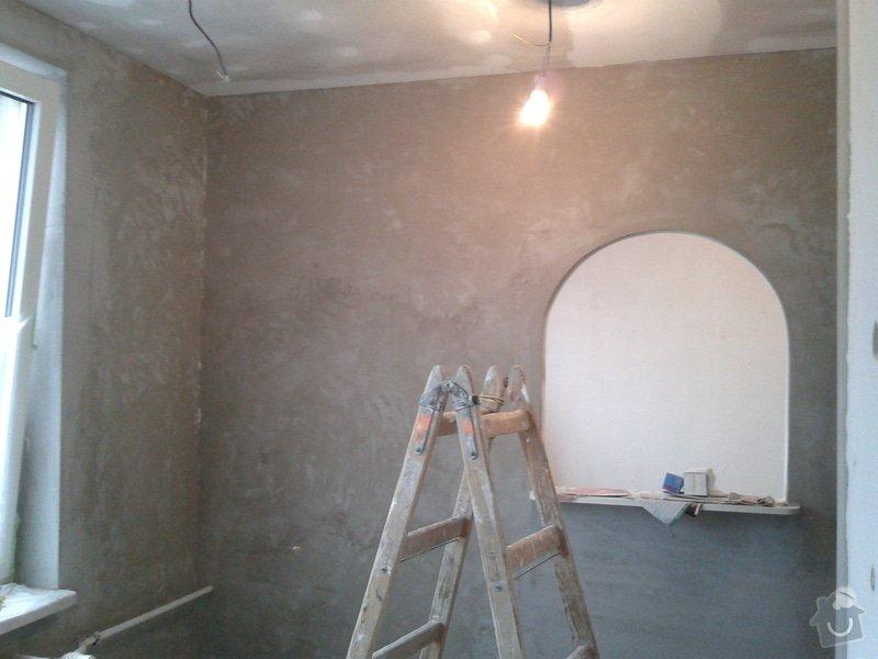 Renovace bytového jádra: 20130405_085310
