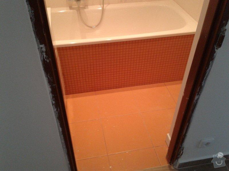 Renovace bytového jádra: 20130418_164916