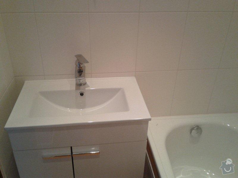 Renovace bytového jádra: 20130418_164957