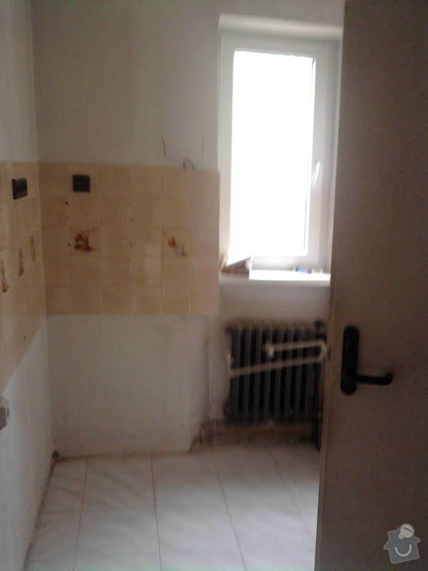 Renovace litinového topení: Fotografie0037