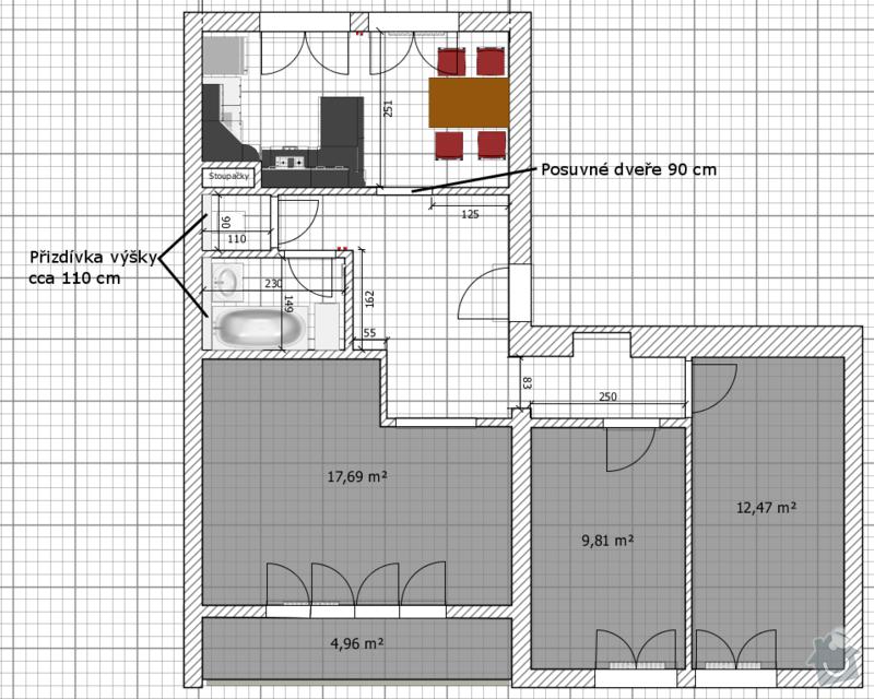 Rekonstrukce bytového jádra: stavebni_upravy
