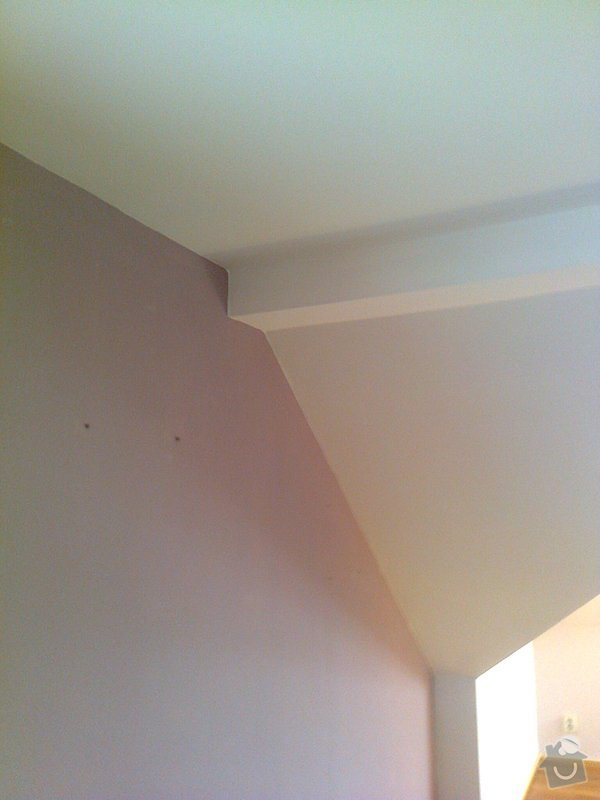 Malování rodiného domu: malovani_032