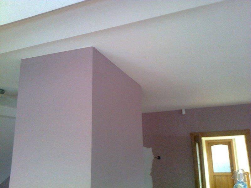 Malování rodiného domu: malovani_035