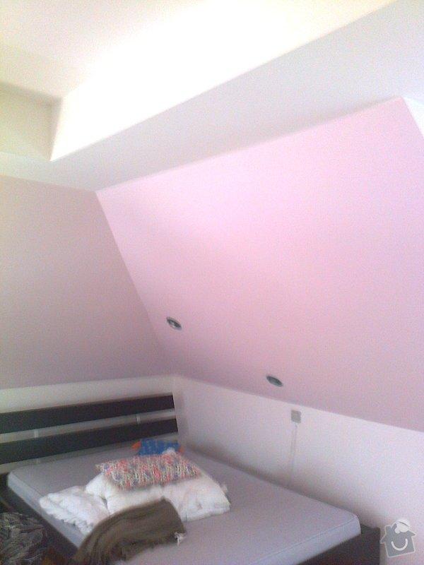 Malování rodiného domu: malovani_038