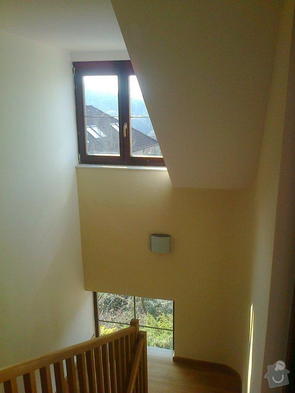 Malování rodiného domu: malovani_040