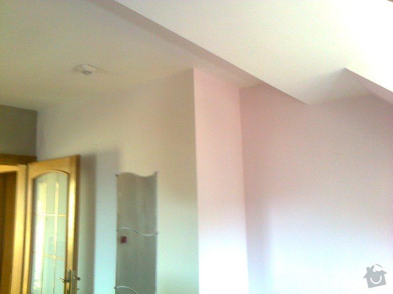 Malování rodiného domu: malovani_044