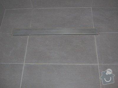 Oprava dlazdic ve sprchovem koute: IMG_0506