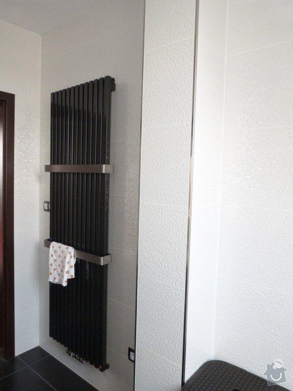 Obklady dlažby v rodinném domě: macocha_015