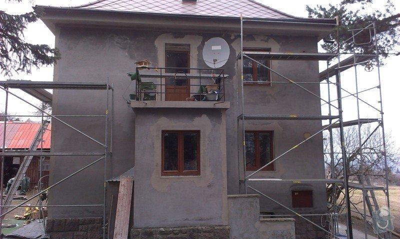 Celková rekonstrukce fasády: IMAG0022