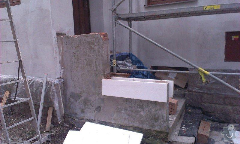 Celková rekonstrukce fasády: IMAG0025