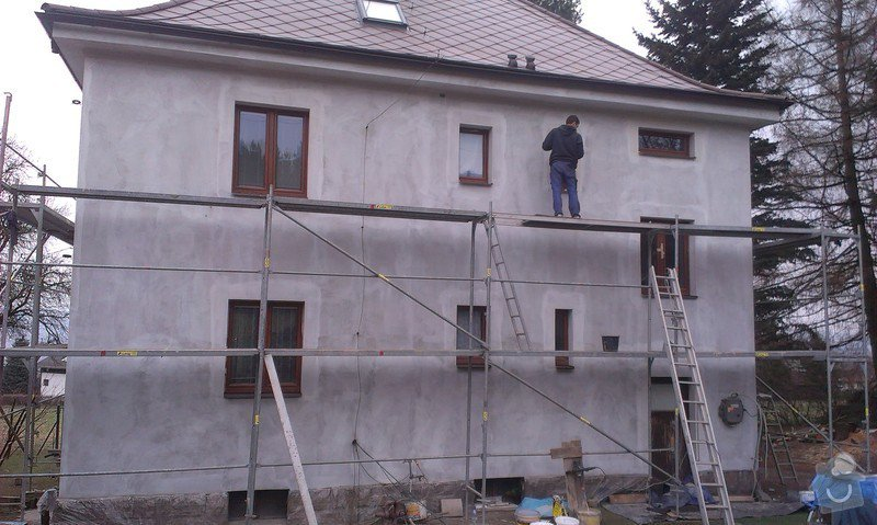 Celková rekonstrukce fasády: IMAG0023