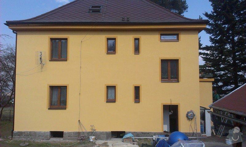 Celková rekonstrukce fasády: IMAG0030