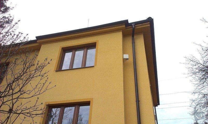 Celková rekonstrukce fasády: IMAG0040