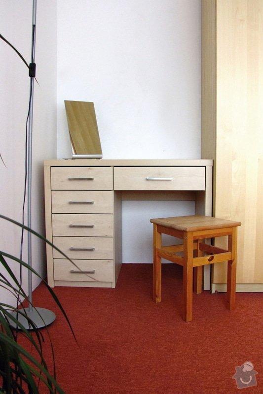Výroba obývací stěny na míru.: IMG_2008