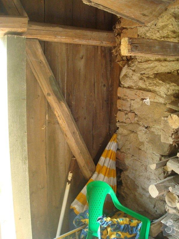 Drevena vrata do stodoly: DSC09516