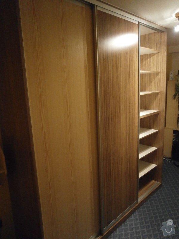 Šatní skříň: P3080271