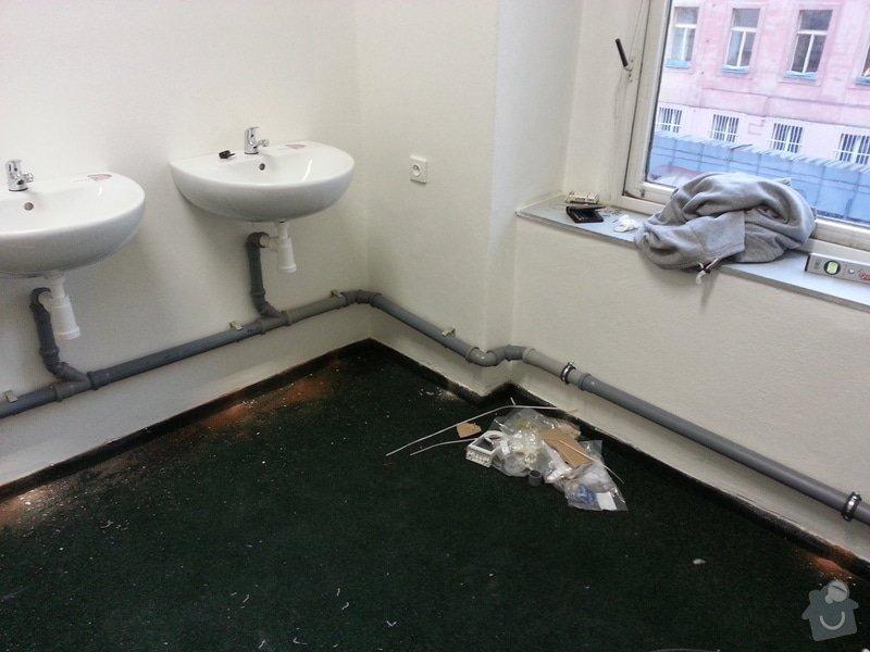 Rekonstrukce nebyt. prostor - sociální zařízení (WC, koupelna): 2013-03-19_17.40.13