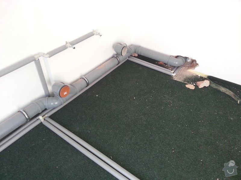 Rekonstrukce nebyt. prostor - sociální zařízení (WC, koupelna): 2013-03-20_15.28.00