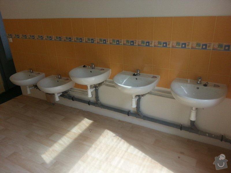 Rekonstrukce nebyt. prostor - sociální zařízení (WC, koupelna): 2013-04-25_15.06.13