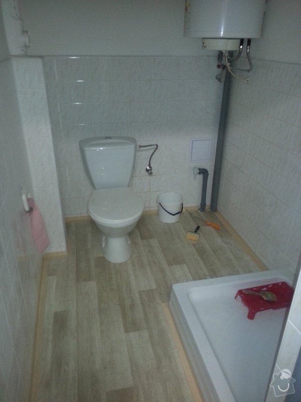 Rekonstrukce nebyt. prostor - sociální zařízení (WC, koupelna): 2013-04-25_15.07.29