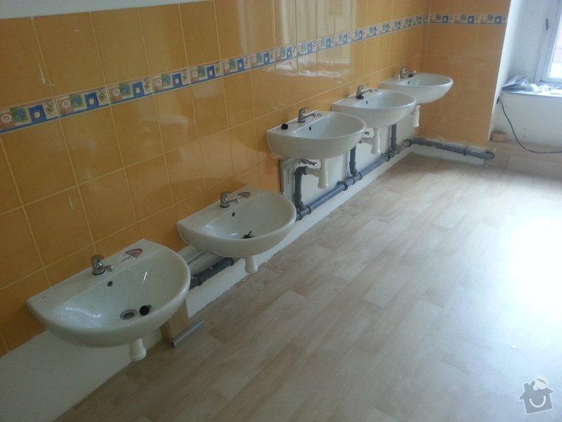 Rekonstrukce nebyt. prostor - sociální zařízení (WC, koupelna): 2013-04-25_15.09.21