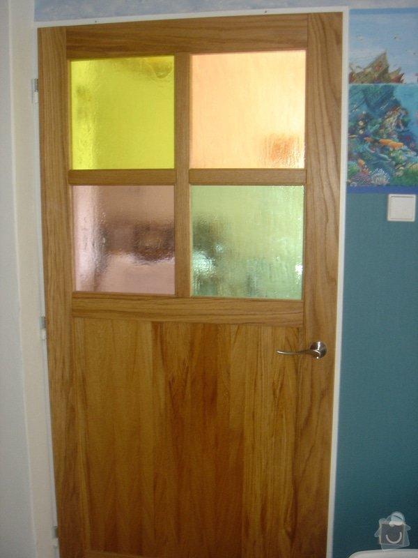 Nové interiérové dveře: DSC00837
